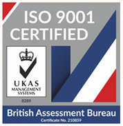 ISO 9001 Certified | ShearGold Ltd